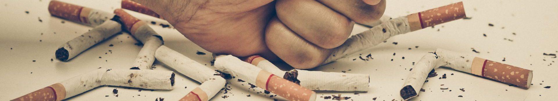 Roken en zwangerschap